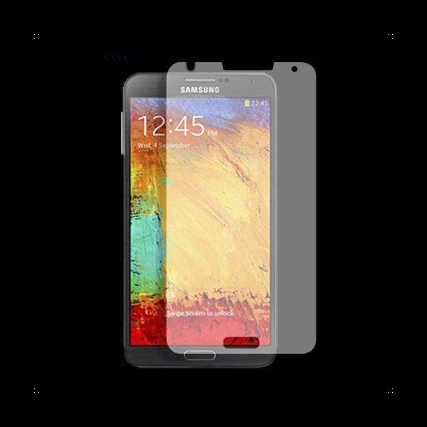 Anti Glare Matte Screen Protector Film for Samsung Galaxy Note 3