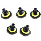 Replacement Headphone Jack Screw Seal Cap For iPhone Smartphone Device