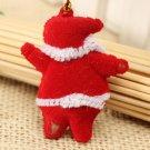 Xmas Decor Santa Claus Ornament Hanging Christmas