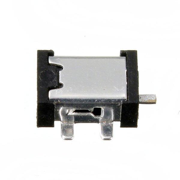 10Pcs 5Pin 2.5x0.65MM DC SMD SMT Socket 0.7mm Jack