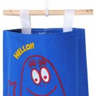 Oxford Fabric Hanging Storage Bag Home Storage And Organization
