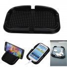 Car Holder Mat Anti-Slip Pad For Mobile Phone MP4 MP3
