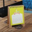 2015 Hobbyhorse Mini Desk Calendar Office Home Decor