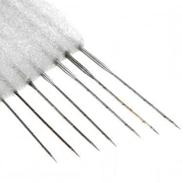 Small Size Of 7pcs DIY Handmade Felting Needles Tools