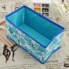 Folding Multifunction Make Up Box Cosmetic Storage Container Bags