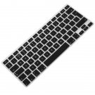 Silicone Soft Keyboard Cover Protector For EU UK