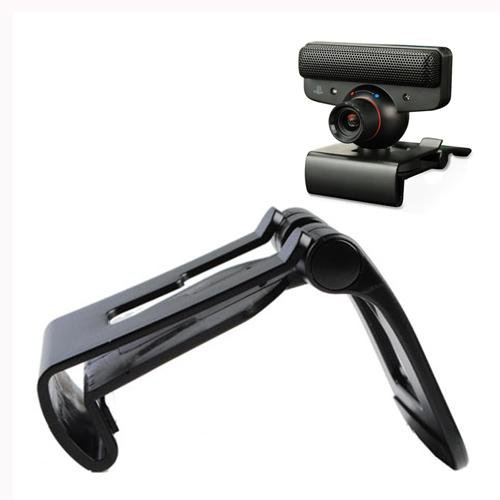 New TV Clip for PS3 Move Eye Camera Mount Holder Stand