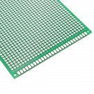 Double Sided PCB Board Prototype Panel Universal Circuit Glass