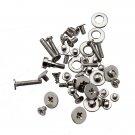 Screws Set O-ring Screwdriver Repair Tools For iPhone iPad iPod