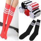 Strips Football Socks