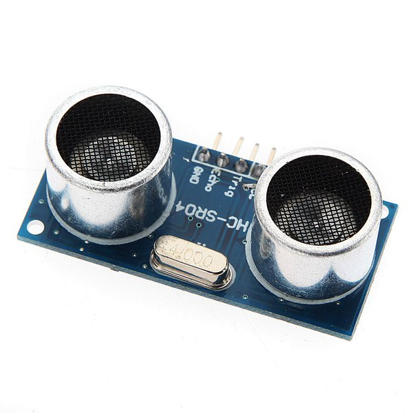 Ultrasonic Module HC-SR04 Distance Measuring Ranging Transducer Sensor