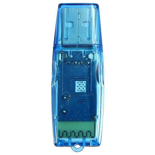 Wireless Bluetooth 100m USB 2.0 Dongle Adapter