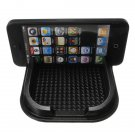 GPS Navigator Phone Auto Holder Skidproof Pad Car Anti-slip Grip Mat