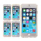 LED Flash Light UP Remind Incoming Call Cover Case For iPhone 6 4.7