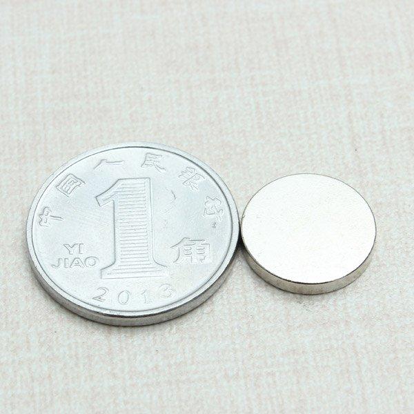 50PCS N52 Round Disc Magnets 12mmX2mm Rare Earth Neodymium Magnet