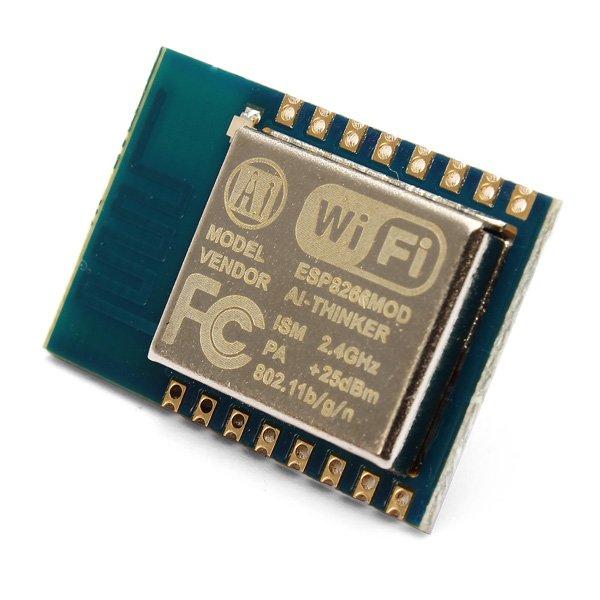 ESP8266 ESP-12 Remote Serial Port WIFI Transceiver Wireless Module