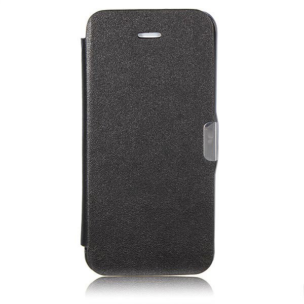 Slim Magnetic Folio PU Leather Hard Case Cover Pouch For iPhone 5 5G