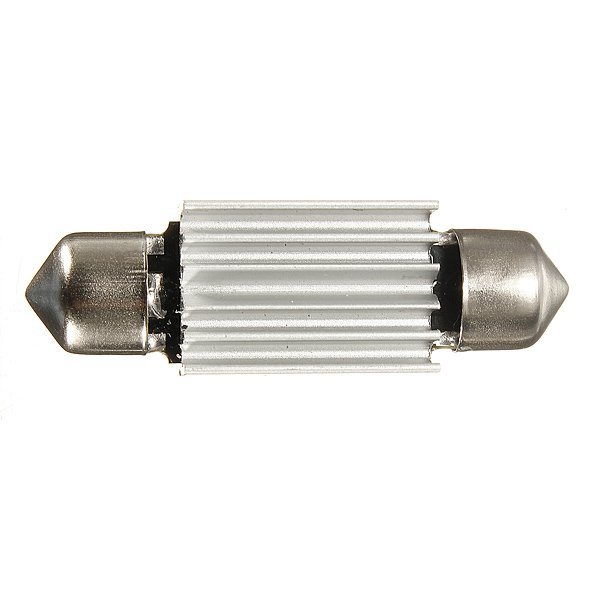 39 mm Can-bus 5 Watts of Pure White License Plate Led Light Bulb