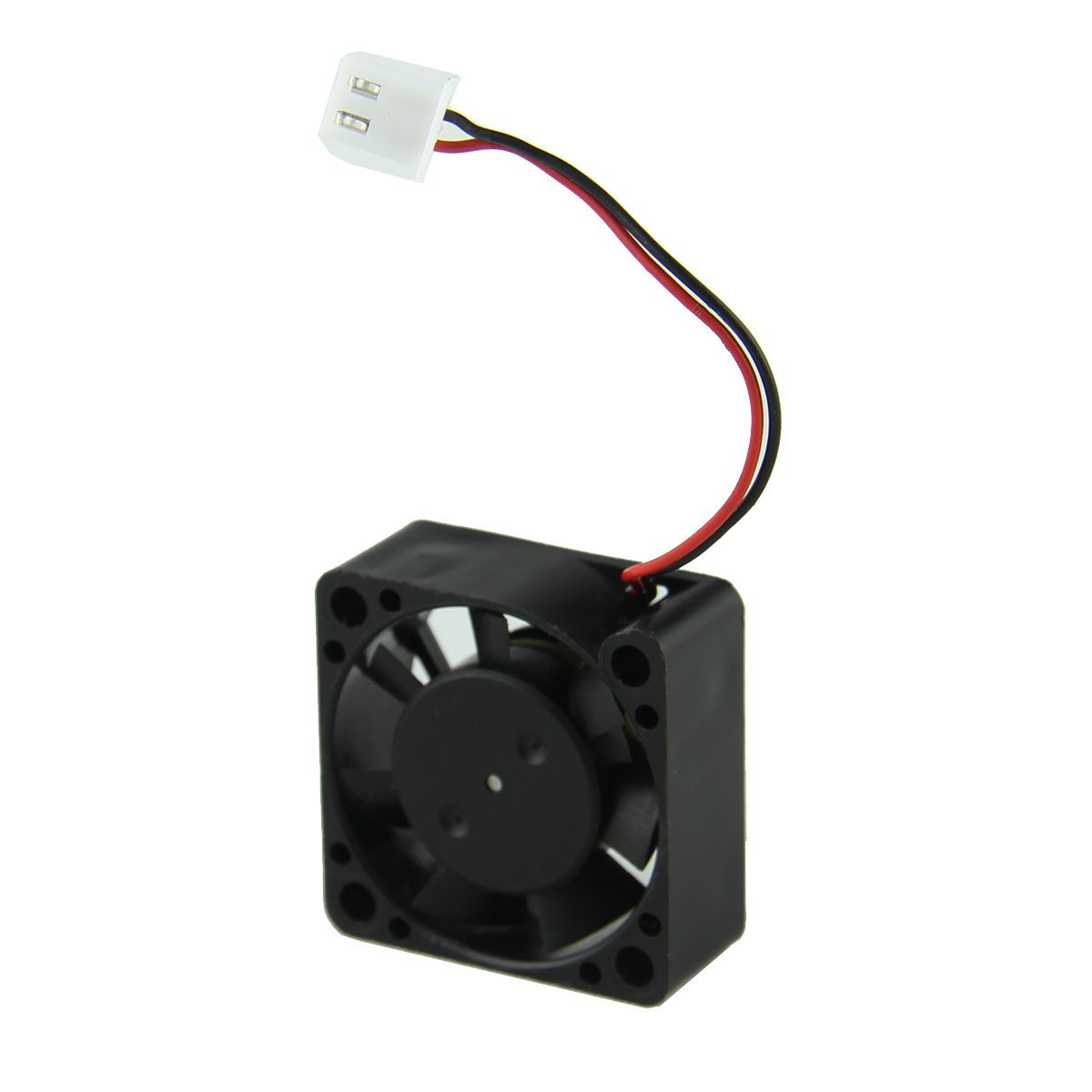 ABS Mini Active Cooling Fan For Raspberry Pi V32 Acrylic Case