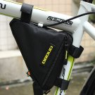 Bike Frame Front Triangle Bag Cycling Pipe Pouch Tool Bag