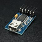 FT232RL USB To TTL 232 Serial Adapter Module Download Cable