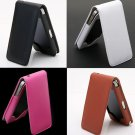 New Leather Flip Case Cover Pouch For i Phone 4 4G
