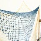 Fishing Net Mediterranean Style Beach Scene Party Decoration Net
