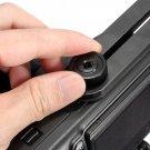 Metal Holder Flash Bracket Mount 1/4 Inch Adapter Screw For DSLR Camera Speedlite