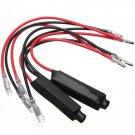 10W Motorcycle Turn Signal Indicator LED Load Resistor Flash Blinker