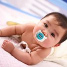 Soft Infant Baby Kid Nipple Digital LCD Pacifier Thermometer