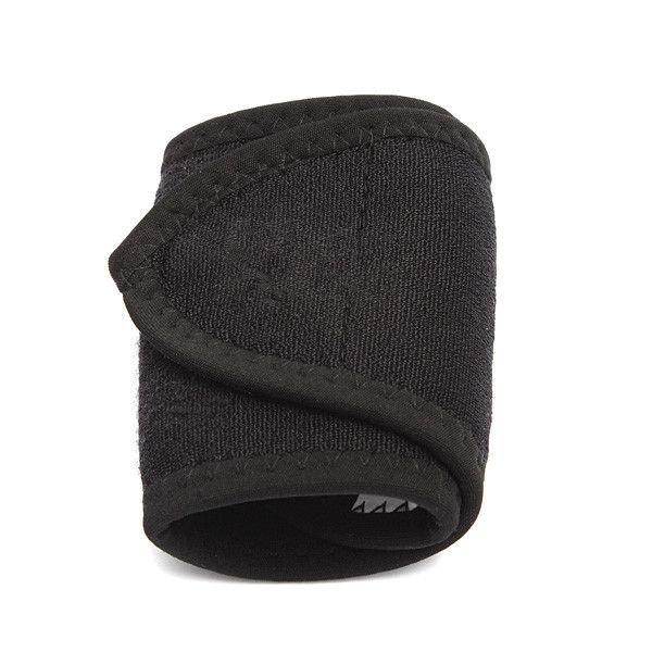 Wrist Palm Hand Wrap Brace Support Strap Adjustable Glove Sports