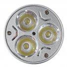 GU10 3W LED Spot Light Bulb White Energy Saving Lamp AC 85-265V