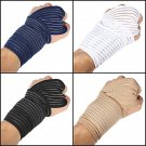 Sports Elastic Velcro Knee Ankle Elbow Wrist Compression Bandage