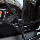 Motorcycle Helmet Luggage Bags Rope Fixed Elastic Net Twine