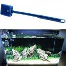 Algea Flexible Glassware Blade Glass Brush Aquarium Fish Tank Cleaner