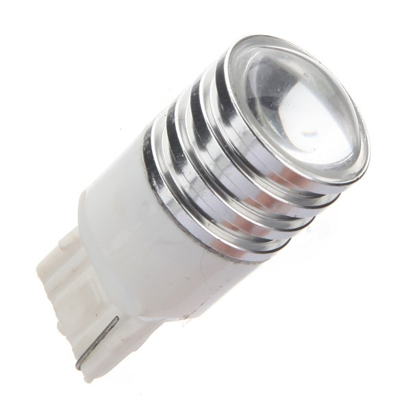 T20 W21W Cree Q5 High Power 7W LED Backup Reverse Light backwards