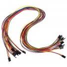 10 Pcs 70cm 2/3/4 Pin Female To Female Cables Jumper Wires For 3D Printer Mendel RepRap