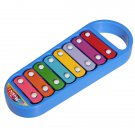 Baby Child Kids 8-Note Xylophone Musical Wisdom  Development Toys