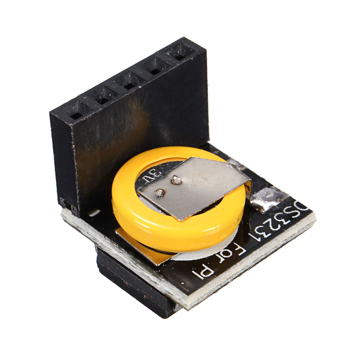 DS3231 Precision RTC Memory Module For Arduino