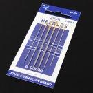 6pcs/16pcs Assorted Hand Needles Sewing Needles Handsewn Tool