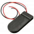 CR2032 Button Battery Holder Case With On/Off Switch