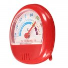 -30~40 Degree Pointer Display Fridge Temperature Thermometer Dial