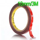 3M Double Sided Acrylic Foam Tape For Auto