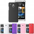 Ultra Thin Matte Hard Plastic Case For HTC One Mini M4