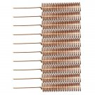 10 Pcs 433MHZ Spiral Spring Helical Antenna 5MM