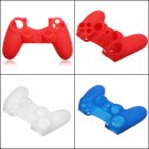 Soft Silicone SKIN Gel Cover Case for Sony Playstation PS4 Controller