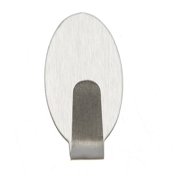 Stainless Steel Hanger Holder 6 Pieces