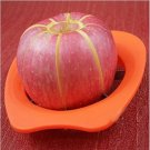 Kitchen Fruit Apple Swift Corer Slicer Easy Cutter