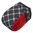 Auto Car Air Vent Storage Trivial Mesh Bag Drink Phone Pocket Holder
