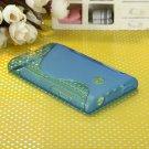 TPU Gel Back Soft Case Cover Skin For LG E400 Optimus L3